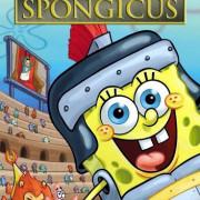 Губка Боб - квадратные штаны: Спонджикус / SpongeBob SquarePants: Spongicus