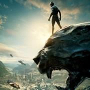 Чёрная Пантера / Black Panther