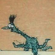 Крылья, ноги и хвосты / 1985