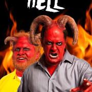 Твое милое личико отправится в ад / Your Pretty Face Is Going to Hell все серии