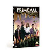 Первобытное  / Primeval  все серии