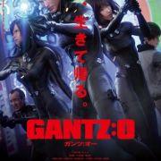 Ганц / Gantz O / Gantz:O все серии