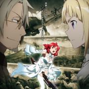 Изетта: Последняя Ведьма / Shuumatsu no Izetta все серии