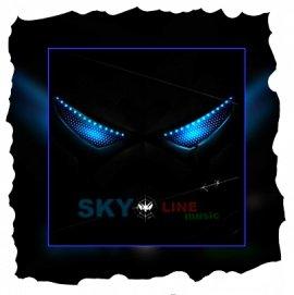 █▬█ █ ▀█▀ SKY LINE music
