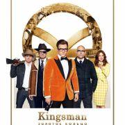 Kingsman: Золотое кольцо / Kingsman: The Golden Circle