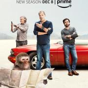 Гранд тур / The Grand Tour все серии