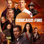 Пожарные Чикаго / Chicago Fire все серии