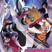 Боруто: Новое Поколение Наруто / Boruto: Naruto Next Generations все серии