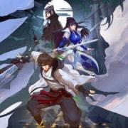 Династия Меча / Sword Dynasty все серии