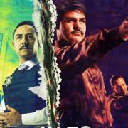 Эль Чапо / El Chapo все серии