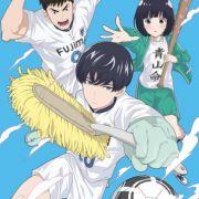 Чистюля! Аояма-кун / Cleanliness Boy! Aoyama-kun / Keppeki Danshi! Aoyama-kun все серии