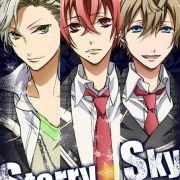 Звездное небо / Starry Sky / Starry☆Sky все серии