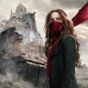Хроники хищных городов / Mortal Engines