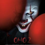 Оно 2 / It: Chapter Two