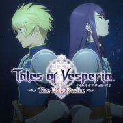 Сказания Весперии: Первый удар / Tales of Vesperia: The First Strike все серии