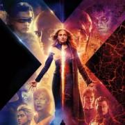Люди Икс: Тёмный Феникс / X-Men: Dark Phoenix