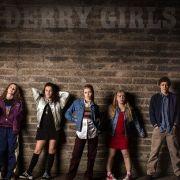 Девчонки из Дерри (сериал) / Derry Girls все серии