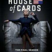 Карточный домик / House of Cards все серии