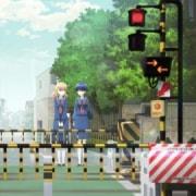 Железнодорожный Переезд / Fumikiri Jikan все серии