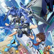 Битвы Ганпла Онлайн / Gundam Build Divers все серии
