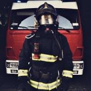 Дневник пожарного