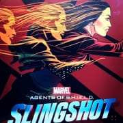 Агенты Щ.И.Т.: Йо-йо / Agents of S.H.I.E.L.D.: Slingshot все серии