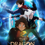Принц драконов / The Dragon Prince все серии