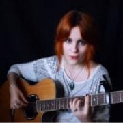 Alina Gingertail