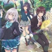 Из Завтрашнего Дня Разноцветного Мира / Irozuku Sekai no Ashita kara все серии