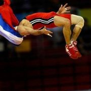 Wrestling of Russia