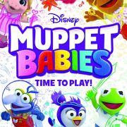 Мини-Маппеты / Muppet Babies все серии