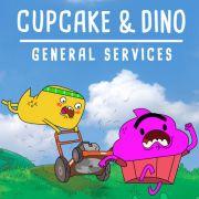 Кексик и Дино: на общественных службах / Cupcake & Dino: General Services все серии