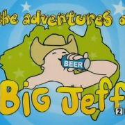 Приключения большого Джеффа / The adventures of big Jeff все серии