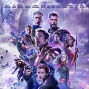 Мстители: Финал / Avengers: Endgame