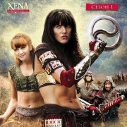 Зена - Королева Воинов / Xena - Warrior Princess все серии