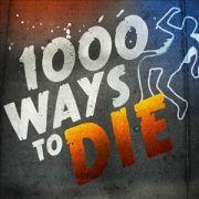 1000 самых глупых и нелепых смертей / 1000 Ways to Die все серии
