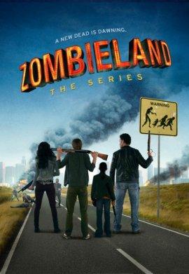 Зомбиленд / Zombieland смотреть онлайн