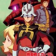 Мобильный Воин Гандам: Исток / Mobile Suit Gundam: The Origin - Advent of the Red Comet все серии