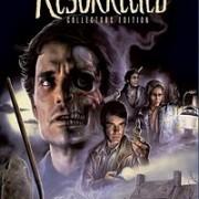 Воскресший / The Resurrected