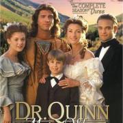Доктор Куин, женщина-врач / Dr. Quinn, Medicine Woman все серии