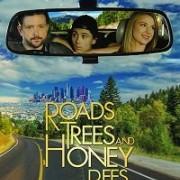 Дороги, деревья и медовые пчелы / Roads, Trees and Honey Bees