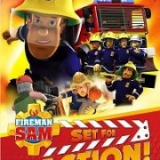 Пожарный Сэм: Приготовиться к съёмкам! / Fireman Sam: Set for Action!