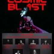 Космический взрыв / Cosmic Blast