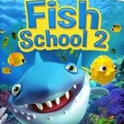 Кто проживает на дне океана 2 / Fish School 2