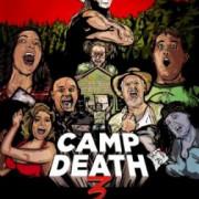 Лагерь Смерти 3 в 2Д! / Camp Death III in 2D!