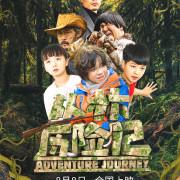 Удивительное приключение  / Adventure Journey