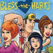 Благословите Хартов / Bless the Harts все серии
