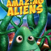 Храбрые Инопланетяне  / Amazing Aliens
