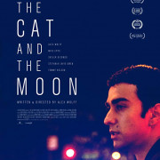 Кошка и луна  / The Cat and the Moon