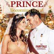 Рождество с принцем - королевская свадьба  / Christmas with a Prince - Becoming Royal